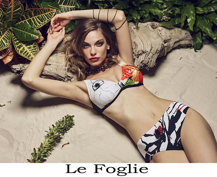 Preview New Arrivals Le Foglie Swimwear 2