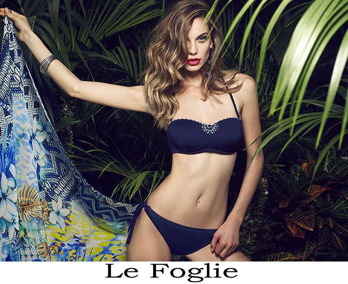 Preview New Arrivals Le Foglie Swimwear 3