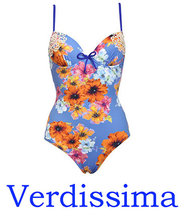 Preview New Arrivals Verdissima Swimwear Women's 1