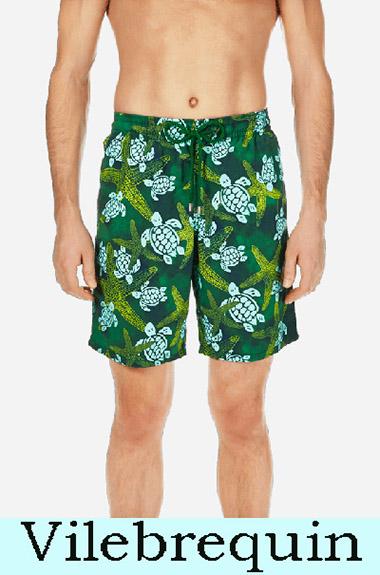 Preview New Arrivals Vilebrequin Swimwear Men's 17