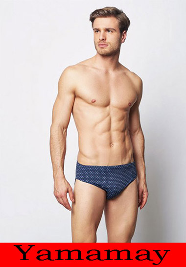 Preview New Arrivals Yamamay Swimwear Men's 1