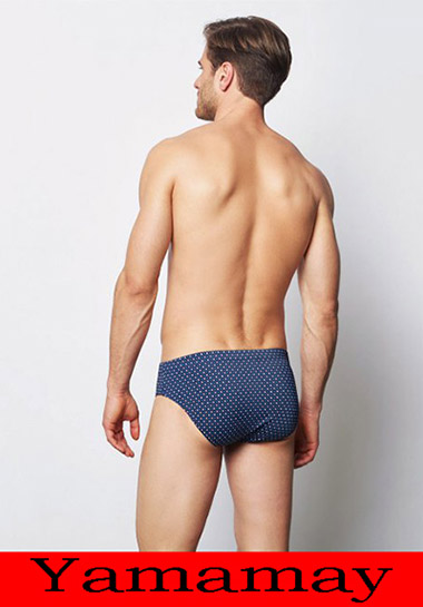 Preview New Arrivals Yamamay Swimwear Men's 2