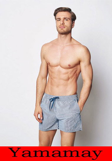 Preview New Arrivals Yamamay Swimwear Men's 4