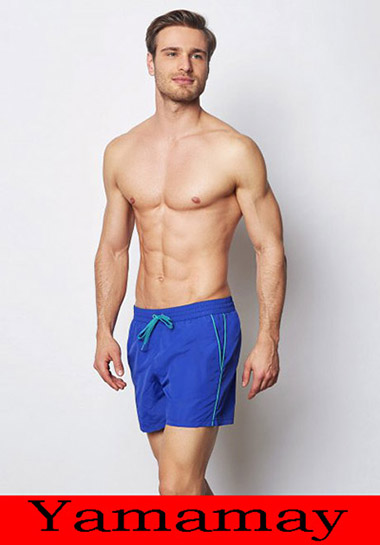 Preview New Arrivals Yamamay Swimwear Men's 6