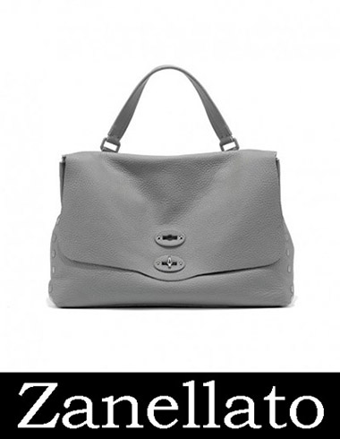 Preview New Arrivals Zanellato Handbags 10