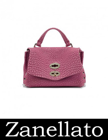 Preview New Arrivals Zanellato Handbags 11