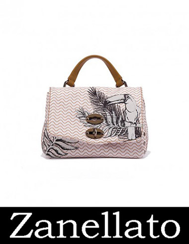 Preview New Arrivals Zanellato Handbags 12