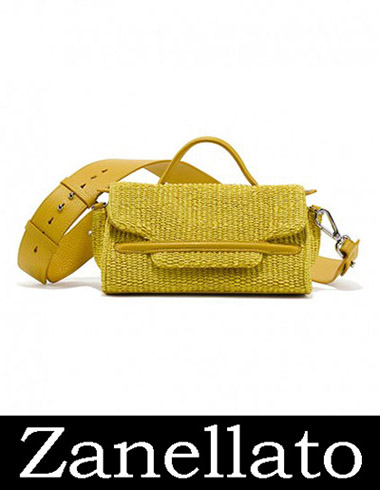Preview New Arrivals Zanellato Handbags 13