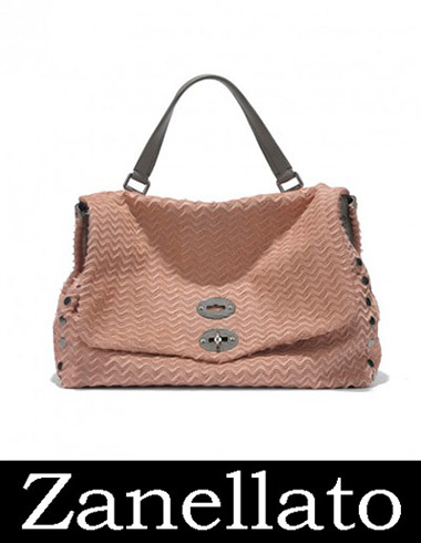 Preview New Arrivals Zanellato Handbags 2