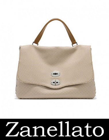 Preview New Arrivals Zanellato Handbags 3