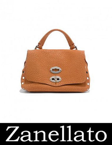 Preview New Arrivals Zanellato Handbags 4