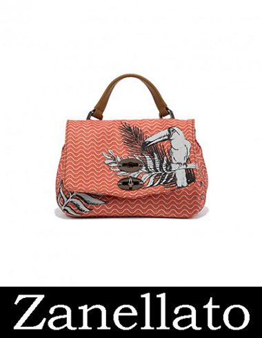 Preview New Arrivals Zanellato Handbags 5