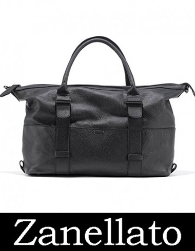 Preview New Arrivals Zanellato Handbags Men's 1