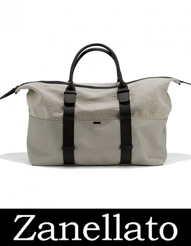 Preview New Arrivals Zanellato Handbags Men's 2