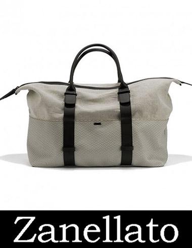 Preview New Arrivals Zanellato Handbags Men's 2
