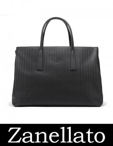 Preview New Arrivals Zanellato Handbags Men's 6