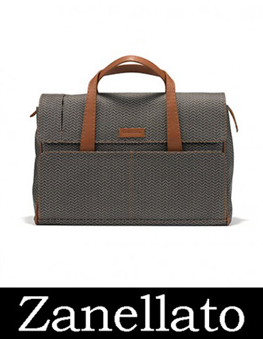 Preview New Arrivals Zanellato Handbags Men's 7