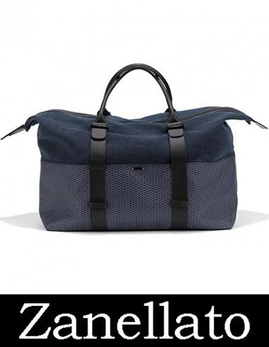 Preview New Arrivals Zanellato Handbags Men's 8