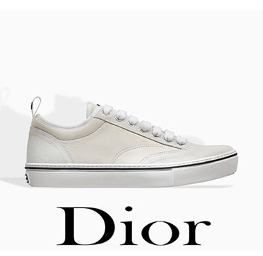 Shoes Dior 2018 2019 Footwear Men's 12