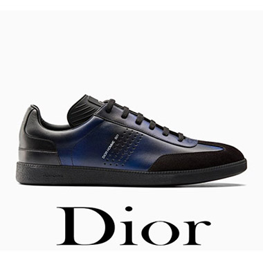 Shoes Dior 2018 2019 Footwear Men's 2