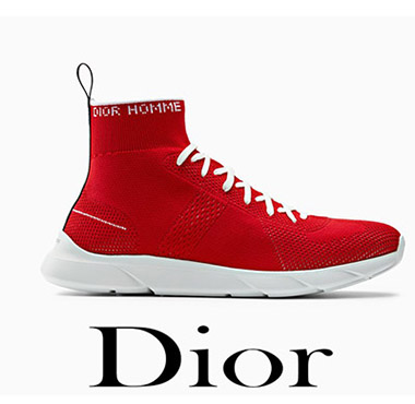 Shoes Dior 2018 2019 Footwear Men's 3