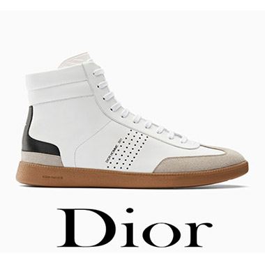 Shoes Dior 2018 2019 Footwear Men's 5