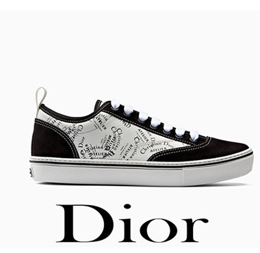 Shoes Dior 2018 2019 Footwear Men's 6