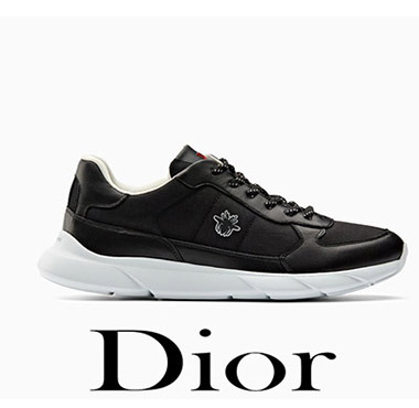 Shoes Dior 2018 2019 Footwear Men's 7