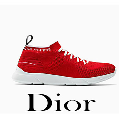 Shoes Dior 2018 2019 Footwear Men's 9
