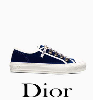 Shoes Dior 2018 2019 Footwear Women's 1