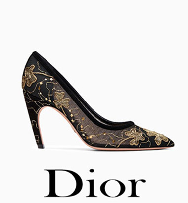 Shoes Dior 2018 2019 Footwear Women's 2