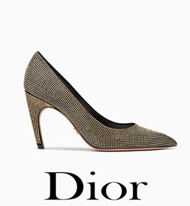 Shoes Dior 2018 2019 Footwear Women's 3