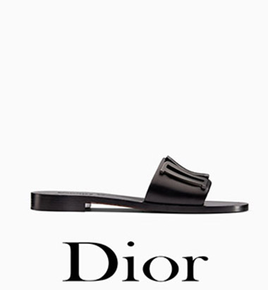 Shoes Dior 2018 2019 Footwear Women's 5