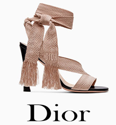 Shoes Dior 2018 2019 Footwear Women's 8