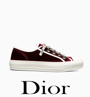 Shoes Dior 2018 2019 Footwear Women's 9