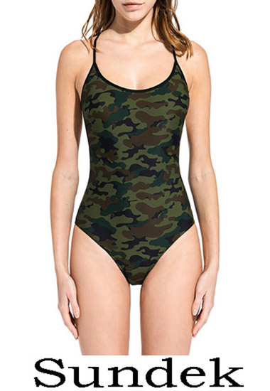 Swimsuits Sundek Spring Summer 2018 2