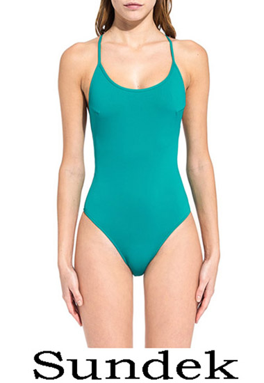 Swimsuits Sundek Spring Summer 2018 3