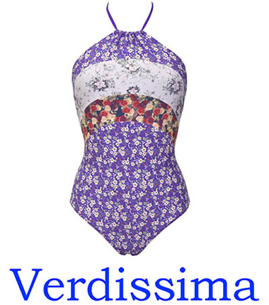 Swimsuits Verdissima Spring Summer 2018 Women's 1