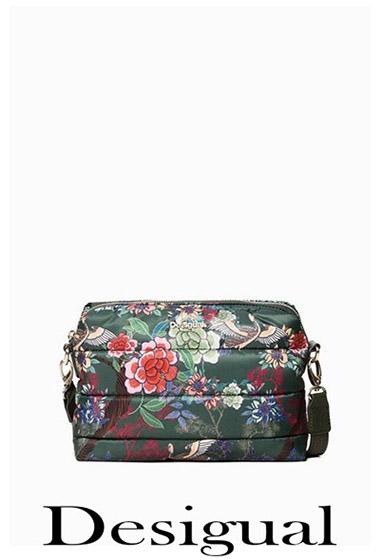 Accessories Desigual Bags 2018 Women's 10