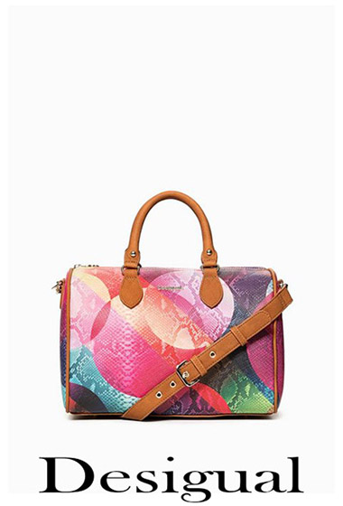 Accessories Desigual Bags 2018 Women's 11