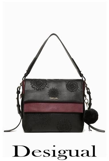 Accessories Desigual Bags 2018 Women's 12
