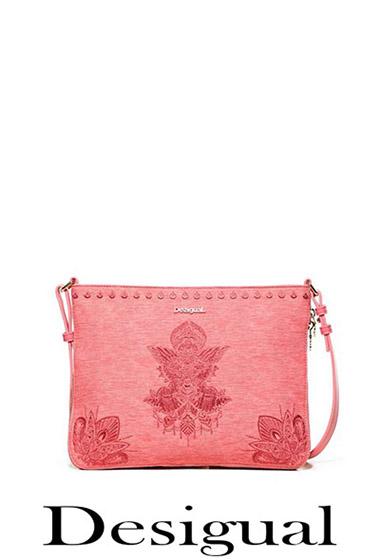 Accessories Desigual Bags 2018 Women's 2