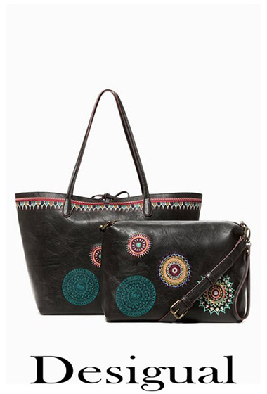 Accessories Desigual Bags 2018 Women's 3