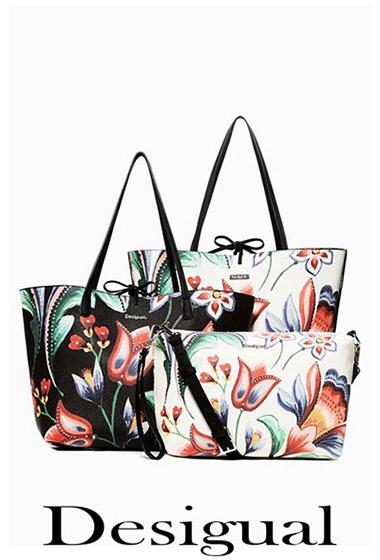 Accessories Desigual Bags 2018 Women's 4