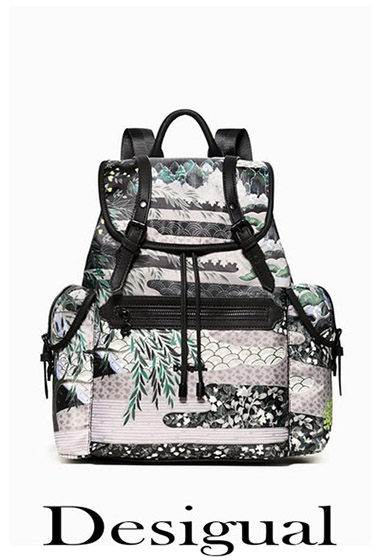 Accessories Desigual Bags 2018 Women's 5