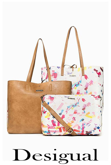 Accessories Desigual Bags 2018 Women's 6