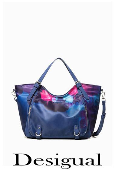 Accessories Desigual Bags 2018 Women's 9