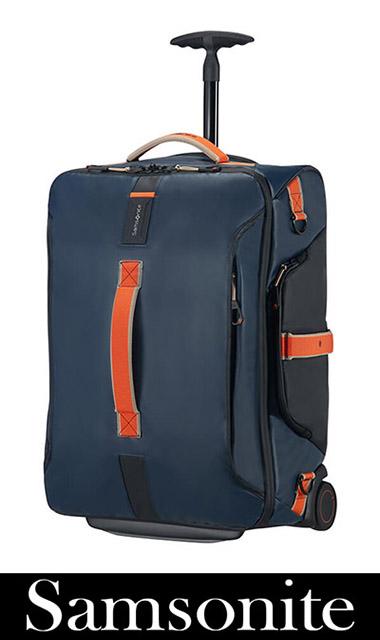 Accessories Samsonite Travel Bags 2018 3