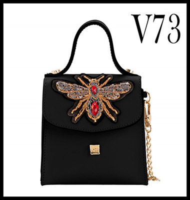 Accessories V73 Bags 2018 Women's 4