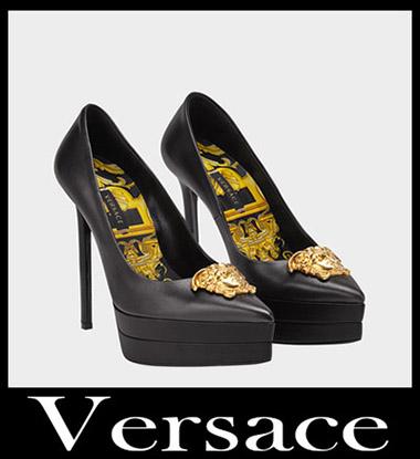 Accessories Versace Shoes 2018 Women's 1